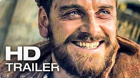 Macbeth (2015) - Trailer 1