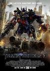 Transformers 3 Kinoposter