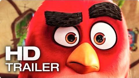 Angry Birds - Der Film - Teaser Trailer