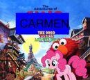 Carmen (2019)