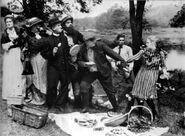 Picknick 1919