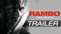 Rambo Last Blood - Trailer (deutsch german; FSK 12)