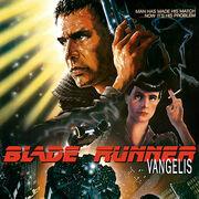 Soundtrack Cover Blade Runner