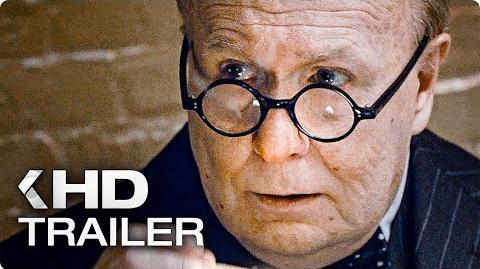 Churchill Die dunkelste Stunde Trailer