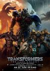 Transformers - The Last Knight IMAX Poster