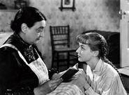 Anne und Marilla 1934
