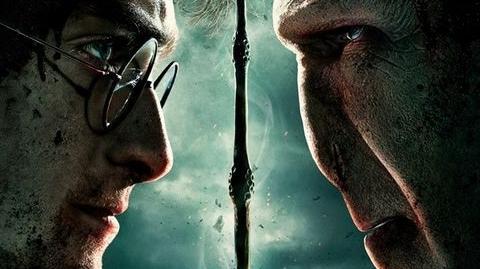 Harry Potter und die Heiligtümer des Todes (Teil 2 2011) Deutscher Trailer Full-HD