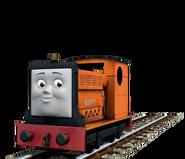 Lg-rusty tcm657-94663