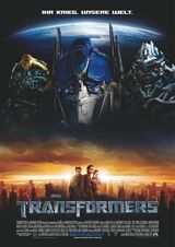 Transformers (Filmreihe)