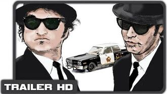 Blues Brothers ≣ 1980 ≣ Trailer ≣ German Deutsch-1