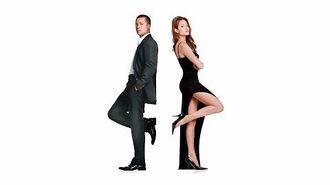 Mr. & Mrs. Smith - Trailer Deutsch 1080p HD