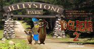 Yogi Bear 2 2017 new poster -version 2-