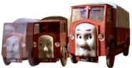 The Lorries