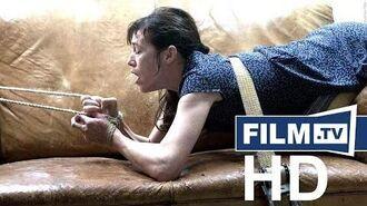 NYMPHOMANIAC Trailer German Deutsch (2013) HD