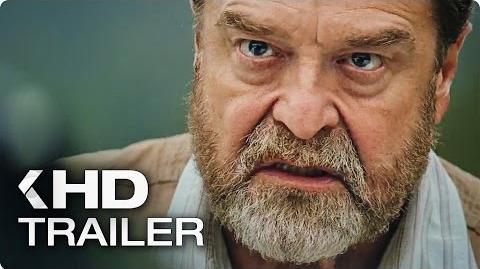 KONG Skull Island Trailer German Deutsch (2017)