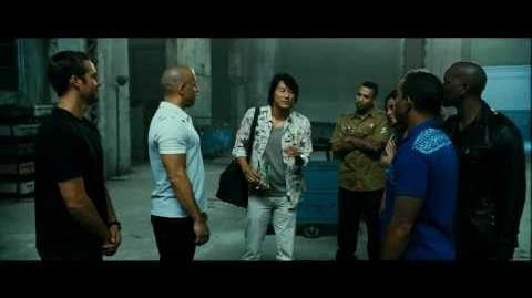 The Fast and the Furious 5 Trailer Deutsch HD