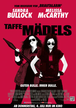 TaffeMaedels Poster 1400