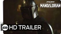 The Mandalorian Staffel 2 Offizieller Trailer Disney
