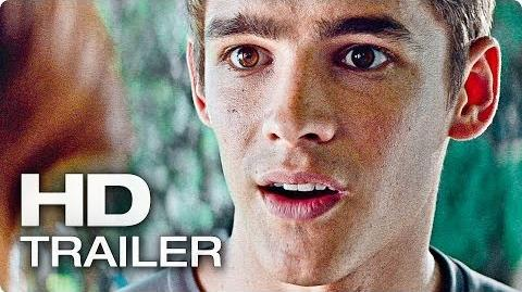 HÜTER DER ERINNERUNG Trailer 2 Deutsch German 2014 Movie HD