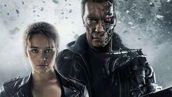 Terminator-genisys Charaktere