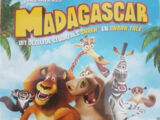 Badagascar: The Story of Four Lost Zoo Animals