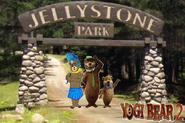 Yogi Bear 2 Movie Picture (Version 4)