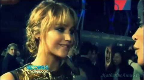 Jennifer Lawrence Hilarious Interview Moments