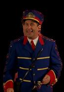 Mr. Conductor (Thomas and the Magic Railroad)