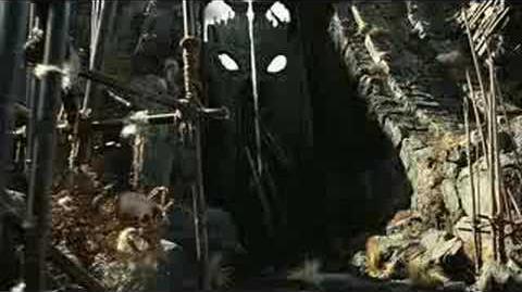 King Kong 2005 (Trailer Englisch)