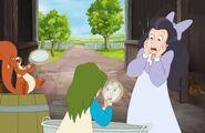 2005 Anne mit grünen Haaren 2