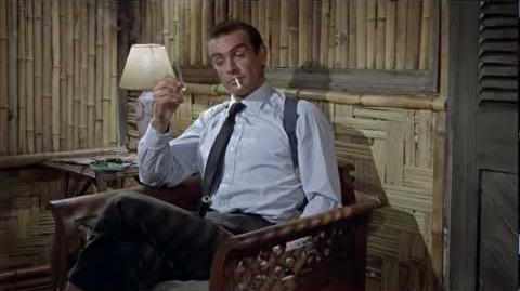James Bond – 007 jagt Dr