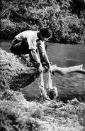 1934 Gilbert rettet Anne