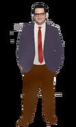 Josh Gad as LeFou