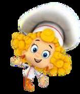 Deema as a Baker