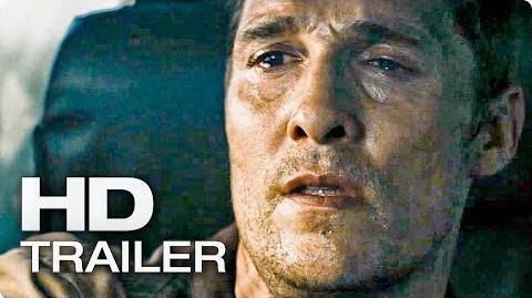 Exklusiv INTERSTELLAR Offizieller Trailer Deutsch German 2014 Nolan HD-1412340021