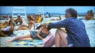 Der weiße Hai (1975) Trailer Deutsch