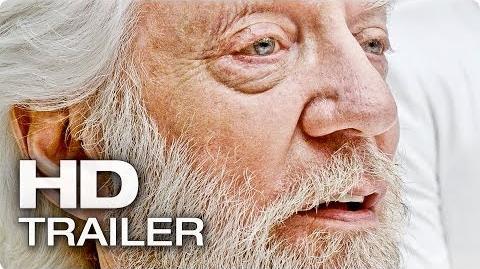 Die Tribute von Panem 3 - Mockingjay Teil 1 Teaser Trailer-2