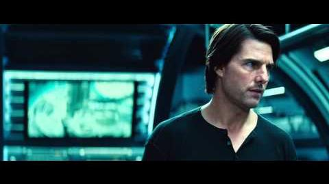 Mission Impossible 4 - Trailer 2 (Deutsch) HD-0