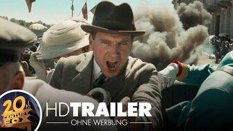 The King's Man - The Beginning Offizieller Trailer 2 Deutsch HD German (2020)