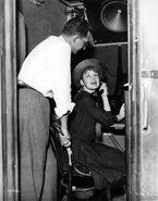 1934 Anne Shirley filmt