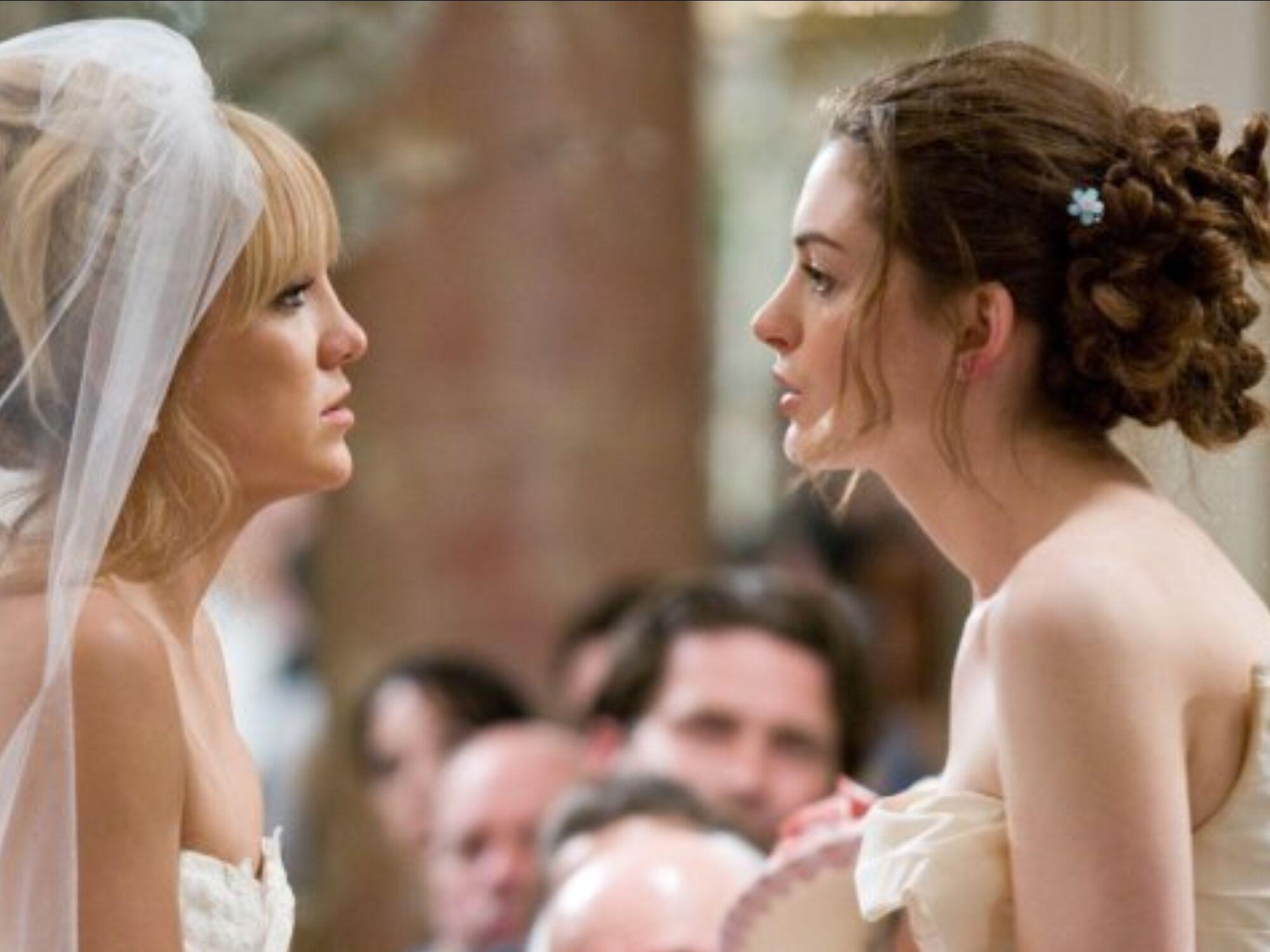 bride wars | movies that rock wiki | fandom powered by wikia