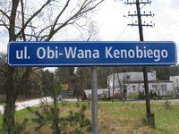 Ulica Kenobiego
