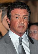Sylvester Stallone 2012