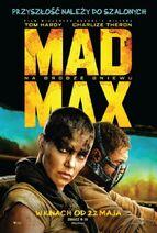 Mad Max- Na drodze gniewu