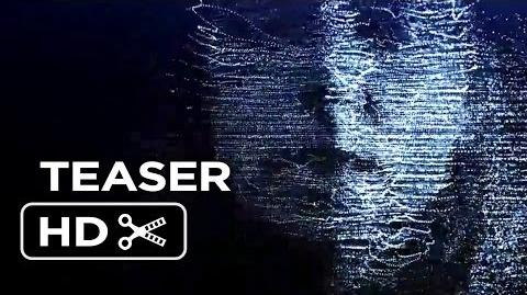 Transcendence Official Teaser Trailer 3 - RIFT Campaign (2014) - Sci-Fi Movie HD