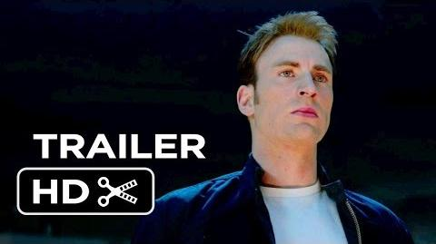 Captain America The Winter Soldier Official 4 Min Preview Trailer (2014) - Marvel Movie HD