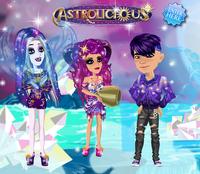 Theme-Astrolicious