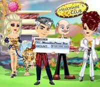Theme-MillionairesClub