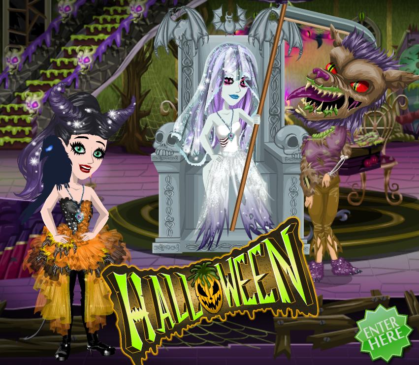 image theme halloween 2014 png moviestarplanet wiki fandom