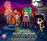 OldTheme-HauntedHalloween
